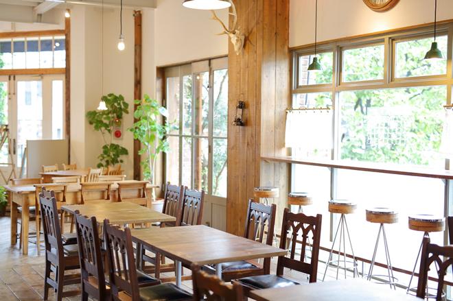 レストラン開業は保健所の許可が必要