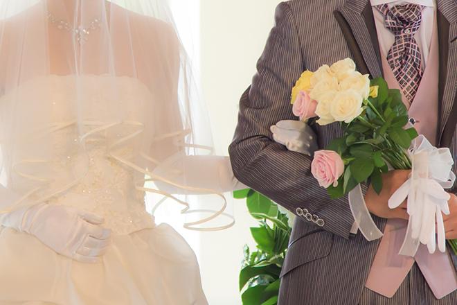 結婚式を全面的にサポートするコーディネーター