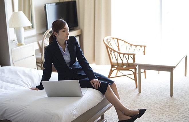 ホテルでの女性専用の宿泊プランで重要なこととは
