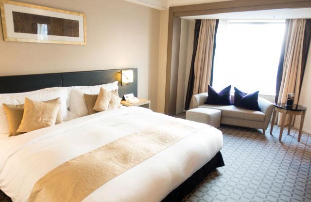ホテル業界の現状
